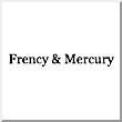 フレンシー & マーキュリー
